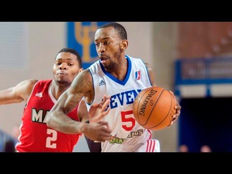 Russ Smith 2015-16 NBA D-League Season Highlights