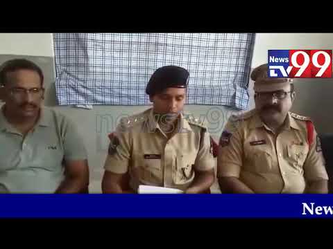 Afzalgunj Police Has Apprehended 3 Habitual Inter State Gang | News Tv 99 |