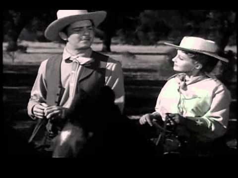 """Marx Brothers """"Go West"""" Song 'Clippity Clop'"""