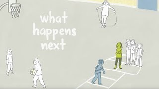 What Happens Next by Susan Hughes: Book Trailer