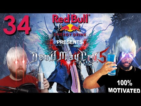 Woolie VS Devil May Cry 5 (Part 34) thumbnail