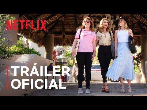 Atrapa ese email (en ESPAÑOL) | Tráiler oficial | Netflix España