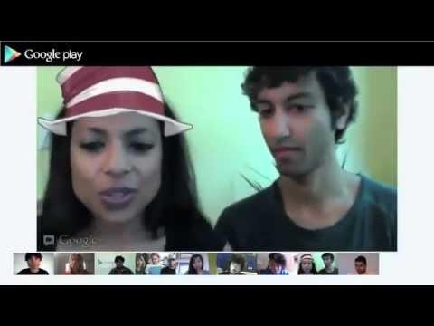 Google Play presents: Songify