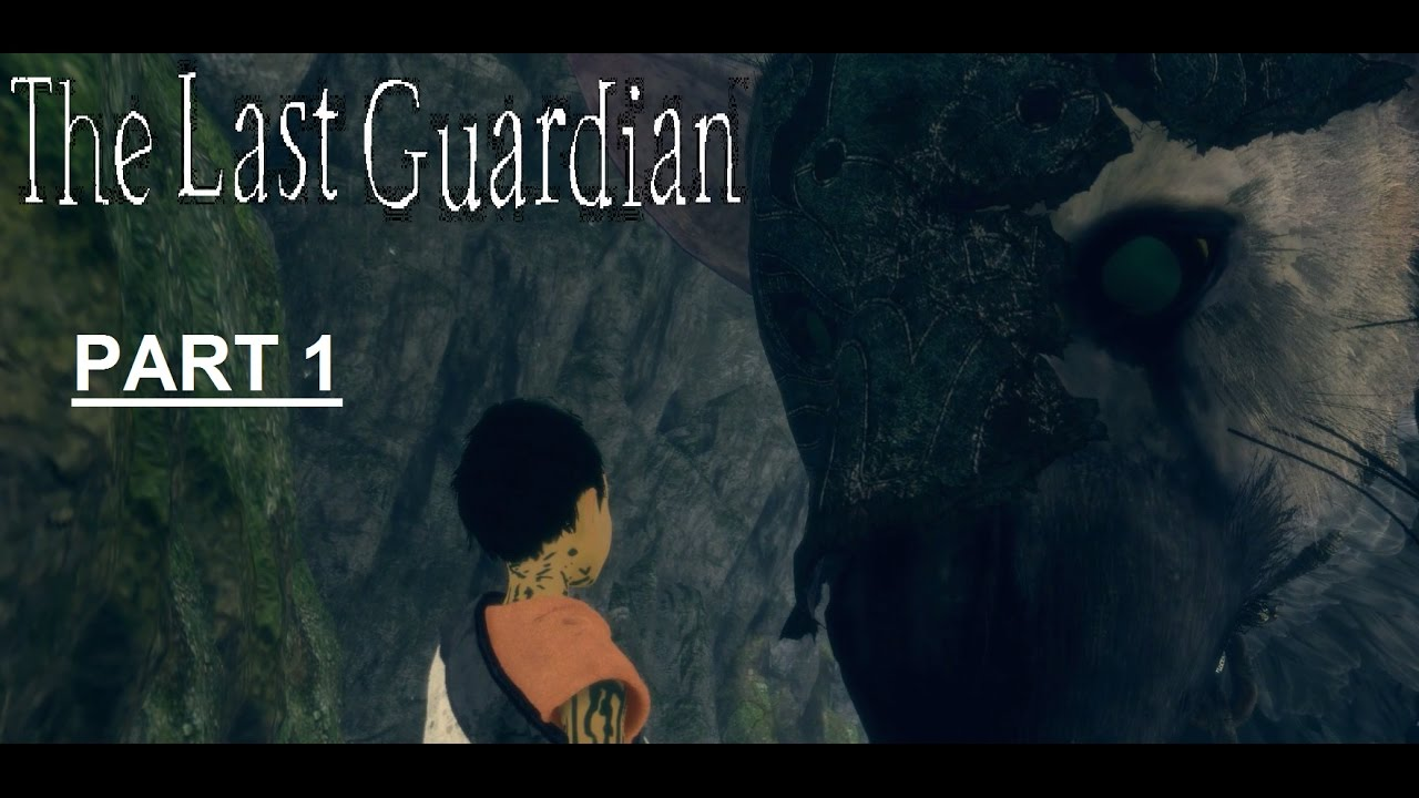 the last guardian hd - photo #17