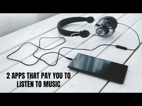 2 Apps That Pay You to Listen to Music