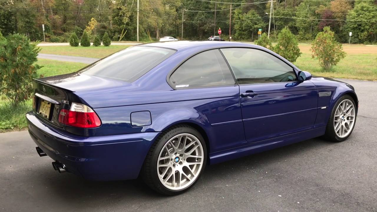 Sold My M235i Got an E46 M3
