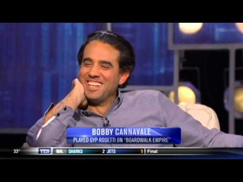 Bobby Cannavale plays Did You Ever? on CenterStage