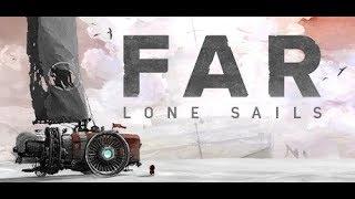 『声優実況』櫻井トオルがお送りするFAR Lone Sails#1 櫻井トオル 検索動画 27