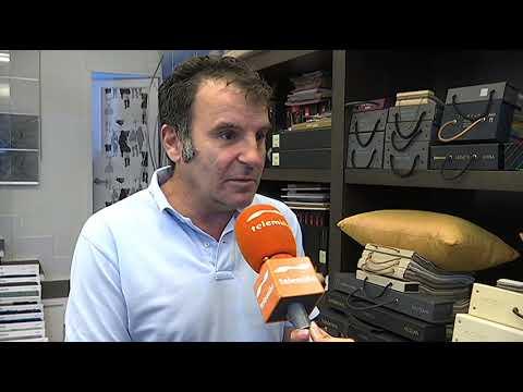 Cierre de comercios en Ourense 22 8 19