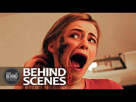 Wish Upon (Behind The Scenes)