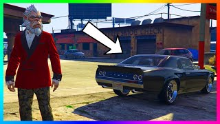 GTA 5 FESTIVE SURPRISE 2015 DLC! - Declasse Tampa Missing, Snow Days Release, Special Gifts & MORE!