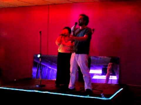 Harmony Korine Karaoke