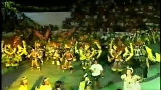 BARCELOS - AMAZONAS - Festa do Peixe Ornamental - REAÇÃO NATURAL