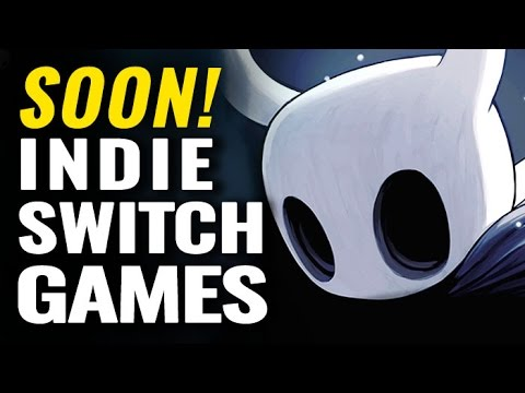 Top 10 Upcoming Indie Nintendo Switch Games of 2017 and Beyond