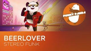 Beerlover - Stereo Funk