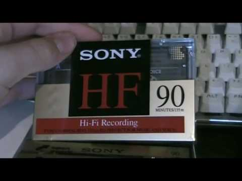 How to record and blank cassette tapes from YouTube · Duration:  7 minutes 16 seconds