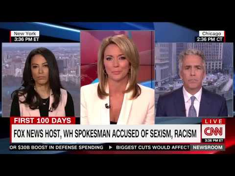 CNN's Angela Rye calls out Joe Walsh on his bigoted tweet