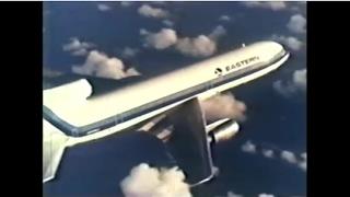 1978 Eastern Airlines with Celia Cruz - Spanish