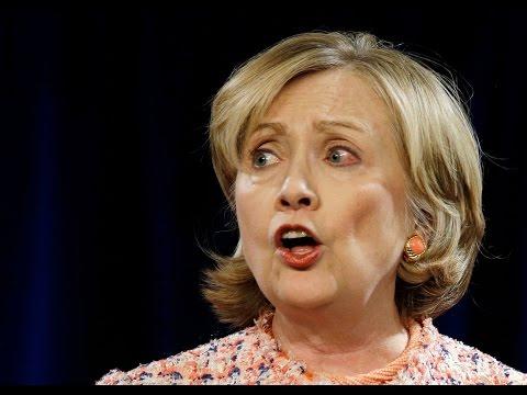 Hillary Clinton Lies About Iraq War