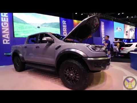 2020 Ford Ranger Raptor Youtube