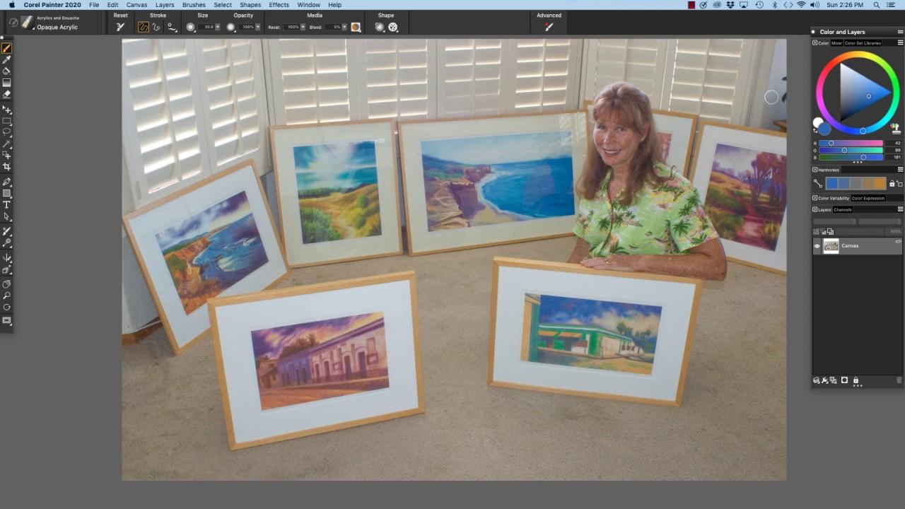 Best Inkjet Printers 2020 Painter 2020 professional inkjet printing tips   YouTube