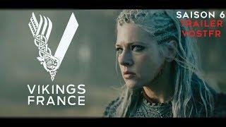 Voir l'épisode 1 de la serie vikings saison 6 vostfr en streaming. Vikings Saison 6 Vostfr Trailer Youtube