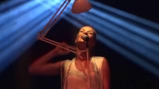 Laing - Hoch ist die richtige Richtung - Verti Music Hall 13.10.2018 Berlin (#2/8)