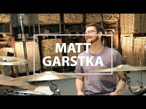 Matt Garstka Performance Spotlight With Music  Alastair Taylor