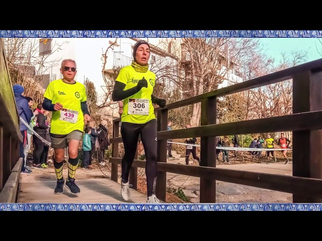 Video Spot X Carrera Popular Muel 2020