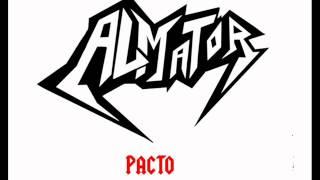ALMATOR- PACTO