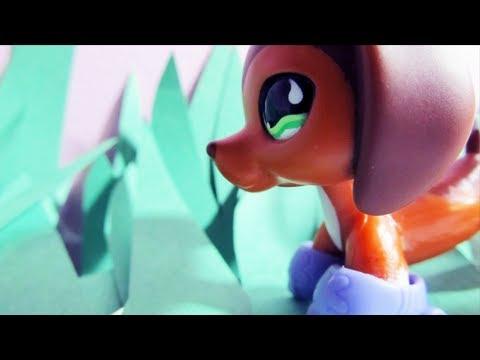 Littlest Pet Shop: Popular (Episode #20: Love Notes) [Sous-titres français]