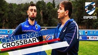 CROSSBAR CHALLENGE: BRUNO FERNANDES VS LONEWOLF92