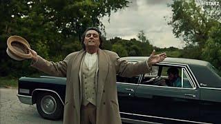 «Американские Боги» 2 сезон трейлер 2018 (RUS)