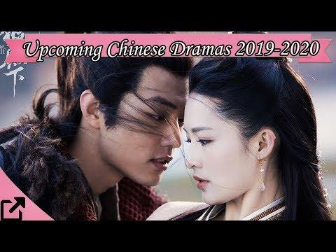 Top 25 Upcoming Chinese Dramas 2019 - 2020 (NEW)