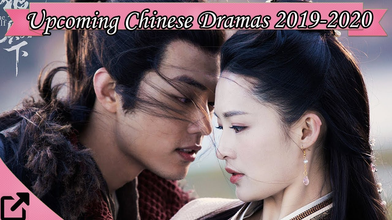 Best Korean Drama 2020.Top 25 Upcoming Chinese Dramas 2019 2020 New
