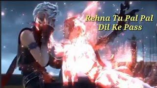 Rehna Tu Pal Pal Dil Ke Pass | Full Video Song | Arijit Singh | Parampara Thakur | Karan Deol