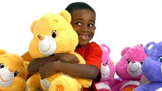 Care Bears | Why Kids Love The Care Bears