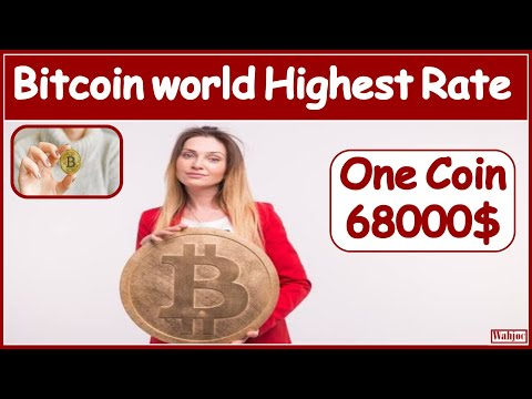 Bitcoin Trade 63000$ | Crypto currency Update | USA Russia Vs China