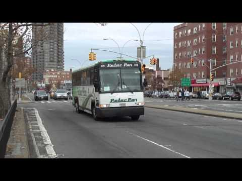 Peter Pan Bus Lines - 2000 MCI 102-DL3 #578