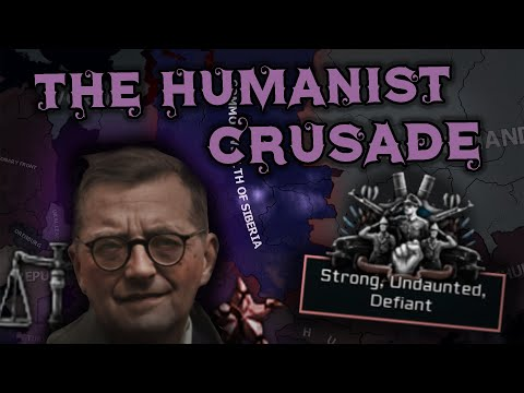 The Humanist Crusade