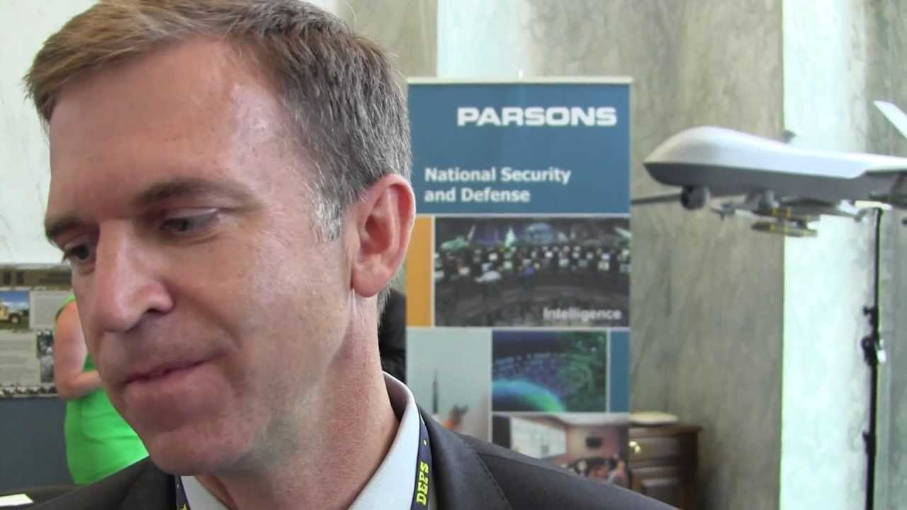 Interview with Drone manufacturer General Atomics