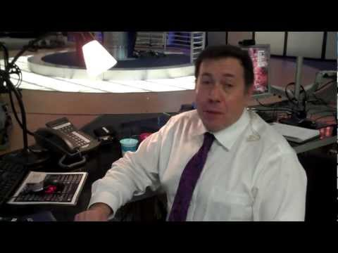 Severe Weather Outlook - June 7, 2012