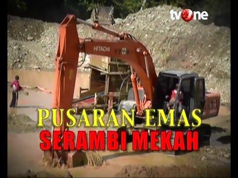 [FULL] Telusur - Pusara Emas Serambi Mekah (15/04/2016)