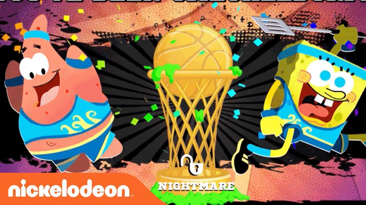 NickGamer | Video Game Hack | Nick Basketball Stars | Nick