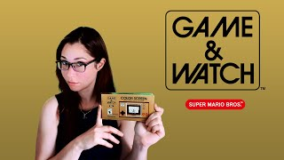 Game & Watch | REVIEW