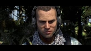 ghost recon wildlands gameplay demo ign live e3 2016