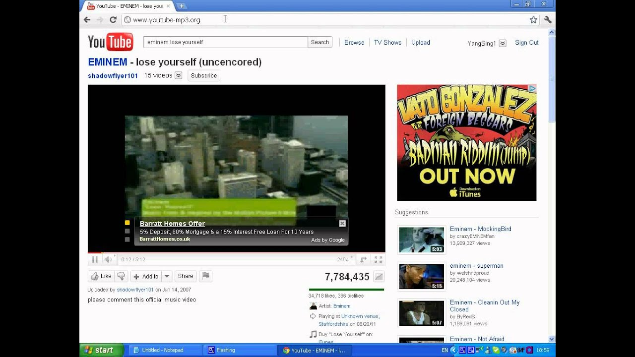 How To Save Youtube Videos As mp3