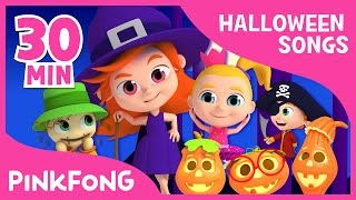 halloween for kids videos