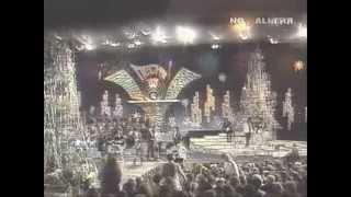 Александр Серов  - Музыка венчальная Песня - 1988