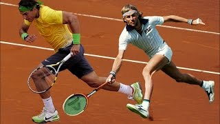 Top 10 Most Beautiful Male Tennis Players of All Time